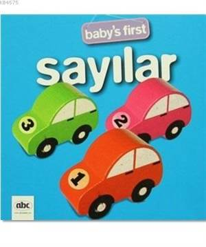 Baby's First Sayılar