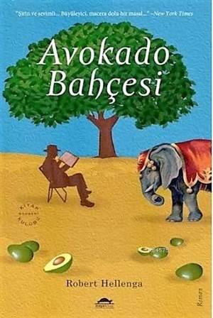 Avokado Bahçesi