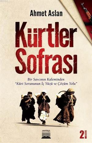 Kürtler Sofrası; Bir Savcının Kaleminden Kürt Sorununun İç Yüzü Ve Çözüm Yolu