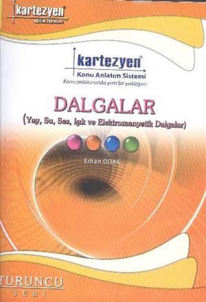 Turuncu Fizik 24 Dalgalar