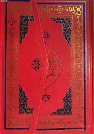 Kur'an-I Kerim Orta Boy 5 Renk Miklepli