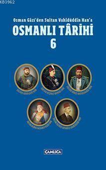 Osmanlı Tarihi Cilt 6