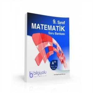 Bilgi Yolu - 9.Sınıf - Matematik - Soru Bankası - (A+)