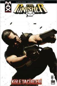 Punisher Max 5: Kö ...