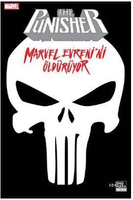 The Punisher - Mar ...