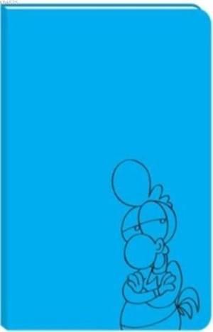 Limon İle Zeytin; Mavi Defter