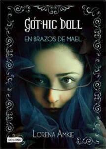 Gothic Doll En Brazos De Mael