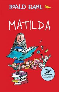 Matilda (Spanish Edition)