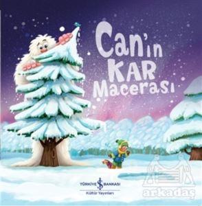 Can'In Kar Macerası