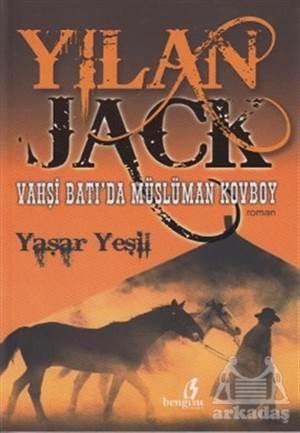 Yılan Jack