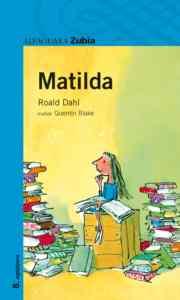 Matilda (Espanol)