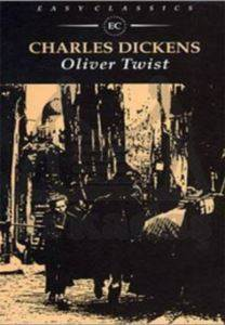 Oliver Twist; Easy Classics