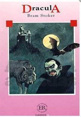 Dracula; Easy Readers Level-C