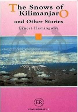 The Snows Of Kilimanjaro (Book-C)