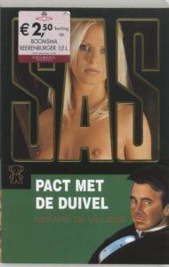 Pact Met De Duivel ( <br/>SAS )