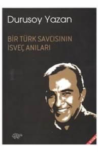Bir Türk Savcının İsveç Anıları