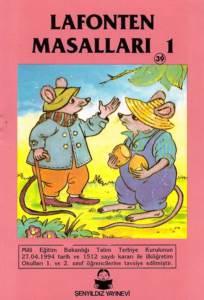 2. 3. Sınıflar İçin Çocuk Kitapları