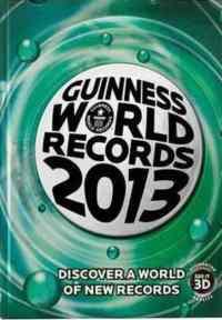 Guinness Rekorlar  ...
