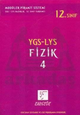 Ygs Lys Fizik