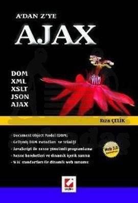 A'dan Z'ye AJAX