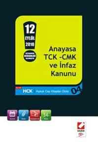 Anayasa TCK CMK ve ...