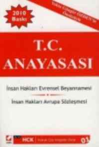 Anayasa 2010