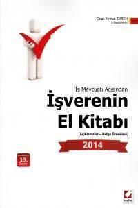 İşverenin El Kitabı 2014