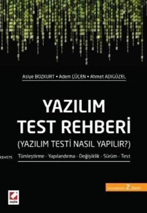 Yazılım Test Rehbe ...