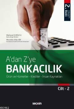 A'dan Z'ye Bankacılık 2.Cilt