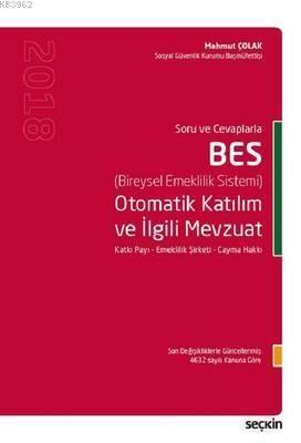 BES Otomatik Katılım Ve İlgili Mevzuat