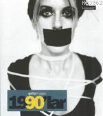 1990'Lar - Fotoğraflarla 20. Yüzyılın Sosyal Tarihi Getty Images