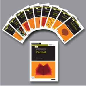 Grafik Tasarım Temelleri Seti (10 Kitap)