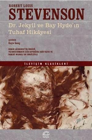 Dr. Jekyll Ve Bay Hyde'in Tuhaf Hikayesi