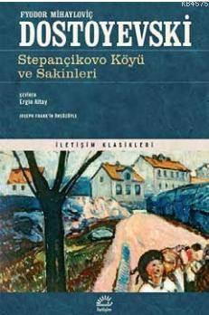 Stepançikova Ve Sakinleri