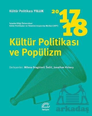 Kültür Politikası  ...