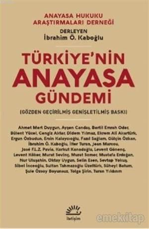 Türkiye'nin Anayas ...