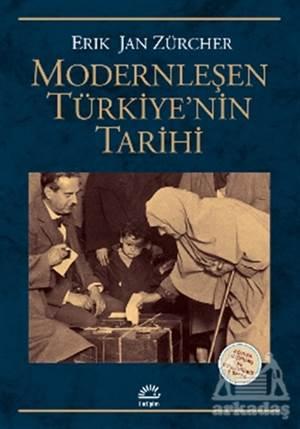 Modernleşen Türkiy ...