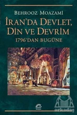 İran'da Devlet, Di ...