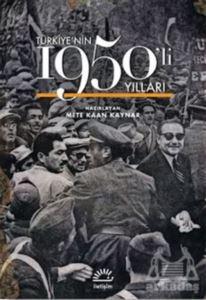 Türkiye'nin <br/>1950'Li Yılla ...