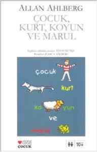 Çocuk, Kurt, Koyun ve Marul