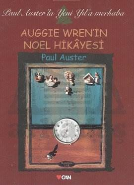 Auggie Wren'İn Noel Hikayesi