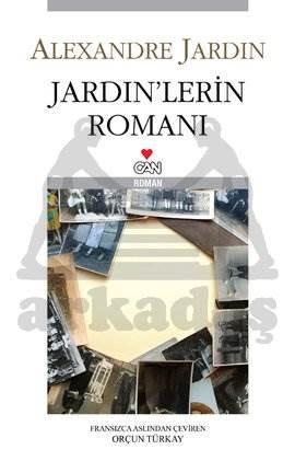 Jardin'Lerin Romani