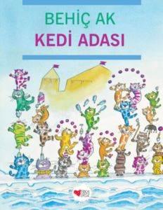 Kedi Adası; Birlikte Okuyalım Dizisi