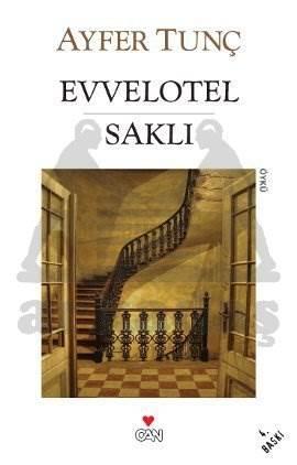 Evvelotel-Sakli