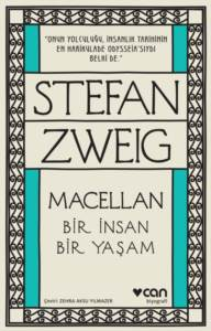Macellan; Bir İnsa ...