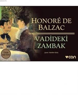 Vadideki Zambak (M ...