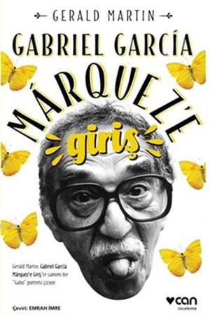 Gabriel Garcia Mar ...