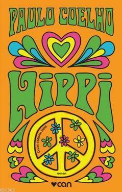 Hippi (Turuncu Kap ...