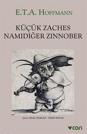Küçük Zaches Namıdiğer Zınnober