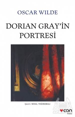Dorian Gray'in <br/>Portresi
